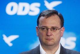 Petr Nečas by měl dát čínskou lekci ODS. Nebo po čínsku zmizet