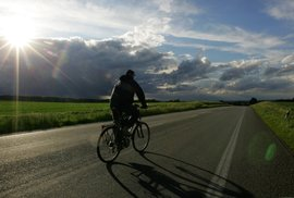 Cyklovýlet do starověku: projeďte se za keltskými památkami v Železných horách