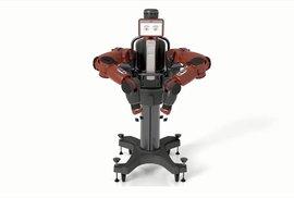 """A je to tady! Ve výrobě nás vystřídají roboti s """"lidskou"""" tváří"""