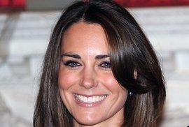 Kate Middletonová - ta opravdová