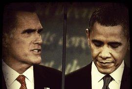 Obama by měl vyhodit čtecí zařízení. Duel Obama vs. Romney očima předních českých amerikanistů