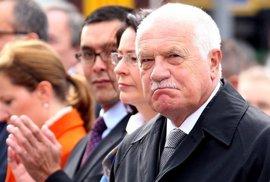 Slovník Václava Klause: demokracie, mediokracie, soudcokracie
