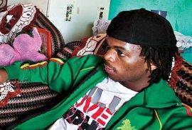 Ugandská rapová armáda. Poslechněte si český song v podání ugandského rappera
