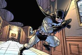 2. Batman: Pouhý rok po Supermanovi, v roce 1939, se vynořil neskutečně bohatý playboy Bruce Wayne, který se, oděn v netopýřím převleku, pod příkrovem tmy potýká se zločinem. Tentokrát žádné nadpřirozené síly, jen pružné, vypracované tělo a vynikající technická výbava.