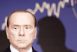 Berlusconi dostal 1 rok vězení. Připomeňte si jeho nejznámější kauzy