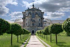 Barokní cyklovýlet: Kolem Braunova Betlému a Kuksu až k pevnosti Josefov
