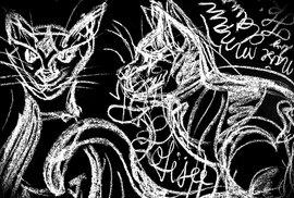 Od koček k duševní nemoci: mozek schizofrenních pacientů parazitům víc chutná