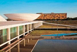 Národní kongres, Brasília (1964)