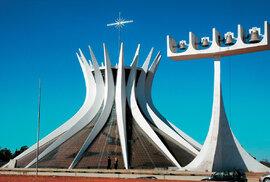 Katedrála, Brasília (1959)