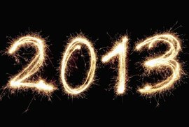 Pošlete nám svou první fotku roku 2013