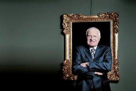 PETR HOLEC: Tři důvody, proč by Václav Klaus měl kandidovat do Evropského parlamentu