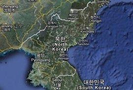 Chcete zhubnout? Zajeďte si zacvičit do severokorejského gulagu. Černější humor už v mapách od Googlu nenajdete