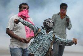 V Indii chce najednou každý vlastní stát. Blíží se rozpad?