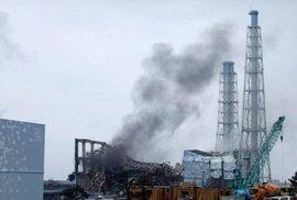 Fukušima už zase straší. Podívejte se, kudy uniká radioaktivní voda do moře
