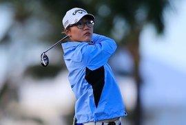 Golfistka Lydia Ko (16). Novozélandská golfařka narozena v Jížní Koreji, je historicky nejmladší vítězka profesionálního golfového utkání a zároveň nejmladší vítězka LPGA turnajové události. Řadí se mezi pět nejlepších ženských hráček golfu.