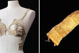 16 vynálezů: Jak vypadala první podprsenka, kondom nebo ponožky