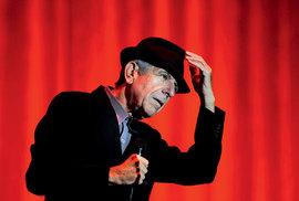 """Leonard Cohen: Odešel muž, který už před čtyřiceti roky tvrdil, že """"skončil jeho život…"""