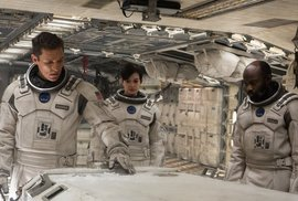 Piráti si letos nejvíc oblíbili film Interstellar: 47 milionů nelegálních stažení