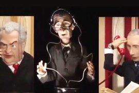 To nejlepší ze show Zeleného Raoula: Sadomasochistka Bohdalová, Zeman volá Putinovi, klip proti islamistům
