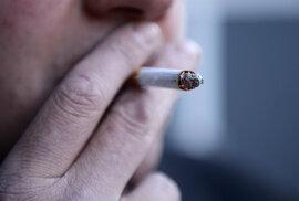 Cukrovka, obezita, kouření. Pacienti po mrtvici životní styl nemění, stěžují si lékaři