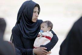 Policie našla na jihu Dánska mrtvolu syrské uprchlice a jejích dvou malých dcer