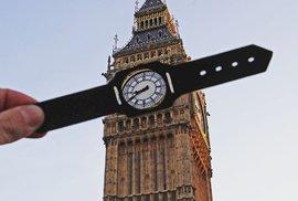 Výlet do Londýna?