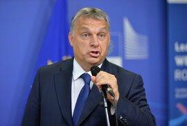 """Byrokratická podpásovka. """"Diktátor"""" Orbán pro svůj boj s feminismem zneužívá státní zakázky"""