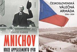 Britský pohled na Mnichov a československá válečná armáda