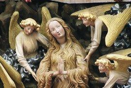 Byla Máří Magdelena opravdu tak hříšná?
