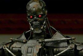 Roboti brzy nahradí nejen dělníky, ale i manažery