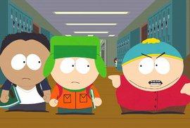 South Park podevatenácté: souboj se šikanou politické korektnosti a terorem reklamy