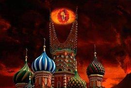 Rusko znamená Mordor a Rusové jsou okupanti. Google se omluvil za oblafnutý překladač