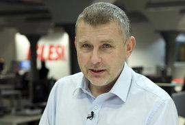 Petr Pelikán: Čeští muslimové jsou radikální, žijí ve vlastní subkultuře