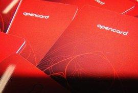 Místo opencard bude Lítačka, už od února
