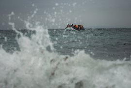 Na záchranu Schengenu navrhuje Sobotka dosud nejkontroverznější plán: oplotit Řecko