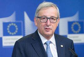 Šéf Evropské komise Juncker: Příliš vám zasahujeme do životů. Euroskeptikům se nedivím