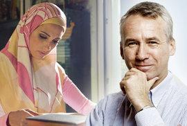 Muslimové se musí přizpůsobit nám, ne my jim. Jeden dobrý příklad z Británie. Videoblog Tomáše Klvani