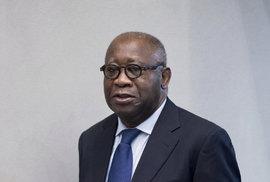 Procesem s prezidentem Pobřeží slonoviny ukáže Mezinárodní trestní tribunál, zda je k něčemu