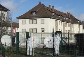 Výsledky vítací politiky: tisíc útoků na ubytovny migrantů v Německu