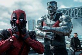 Recenze: Deadpool – Film s dějem tak primitivním, že by mohl žít v amazonské džungli –…