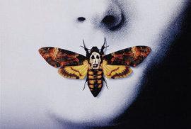Plakát k filmu Mlčení jehňátek (1991)
