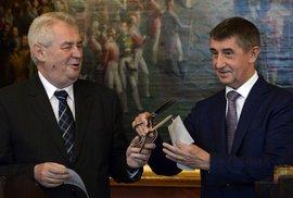 Česká politika: Lež jako standard