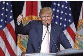 Výraz posměchu vůči floridskému senátorovi Rubiovi?