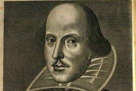 Ze Shakespearova hrobu byla podle vědců asi ukradena lebka