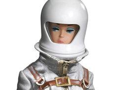 Barbie ve skafandru