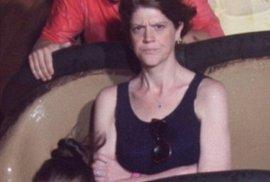 Nas**ná manželka v Disneylandu inspiruje