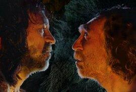 Za alergie může zřejmě páření lidí a neandertálců