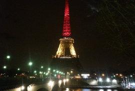 Pařížané příliš spokojení nejsou.