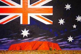 Byla Austrálie osídlena, nebo cílem invaze? Politická korektnost na steroidech. Nebo ne?