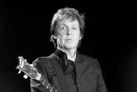McCartney měl po rozpadu Beatles deprese, pil a zavrhl hudbu